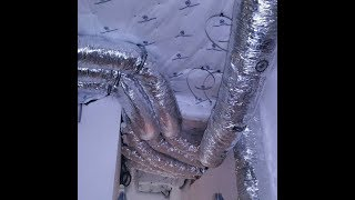 Система кондиционирования воздуха , проект Лиссабон, Португалия