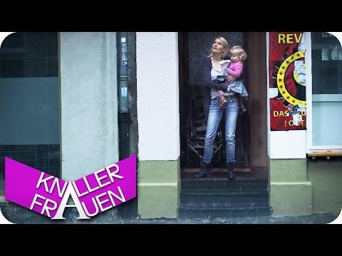 Regenschauer - Knallerfrauen mit Martina Hill