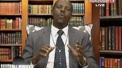 Toli mwavu: Gumira w'oli