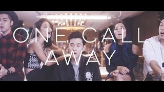 One Call Away - Eric Chou x The Sam Willows (Cover)