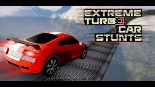 Extreme Turbo Racing Stunts