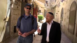 What is So Secret about Kabbalah? | Rabbi David Aaron | Kabbalah Me Documentary