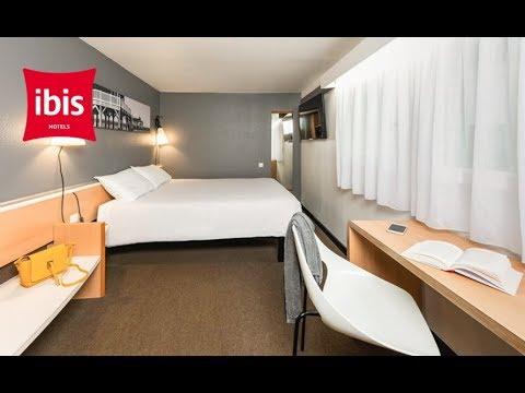 Discover Ibis Bordeaux Centre Meriadeck • France • Vibrant Hotels • Ibis