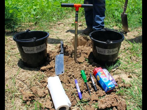 Intro to Soils Session 3_ how to collect soil samples for testing