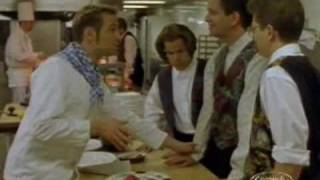 The Kids in The Hall: Dipping Areas