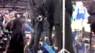 OneRepublic at the NBA All-Star Game   Behind the Scenes   OneRepublic