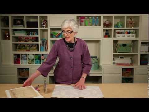 Learn How to Reupholster Stools & Chairs Without Sewing with JOANN