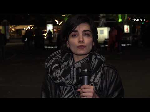 Protests in Yerevan: Opposition Calls for Civil Disobedience