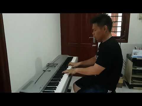Lagu Rohani - KETIKA AKU BERBEBAN BERAT (Cipt. IR. NIKO NJOTORAHARDJO)