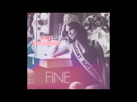 Kacey Musgraves - Fine (Audio)