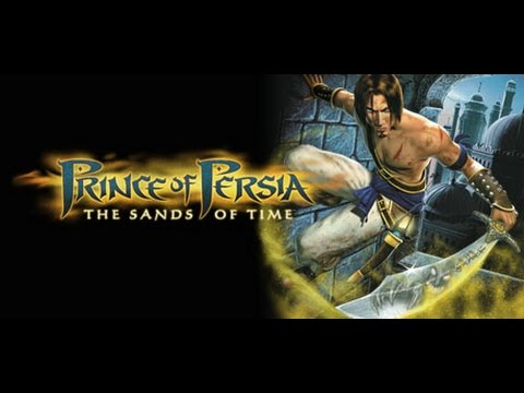 Prince of Persia: The Sands of Time Gameplay (PS2)