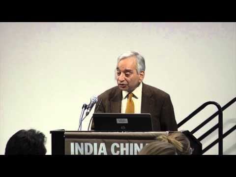 Environment in India and China: Ecology Part 1  | The New School