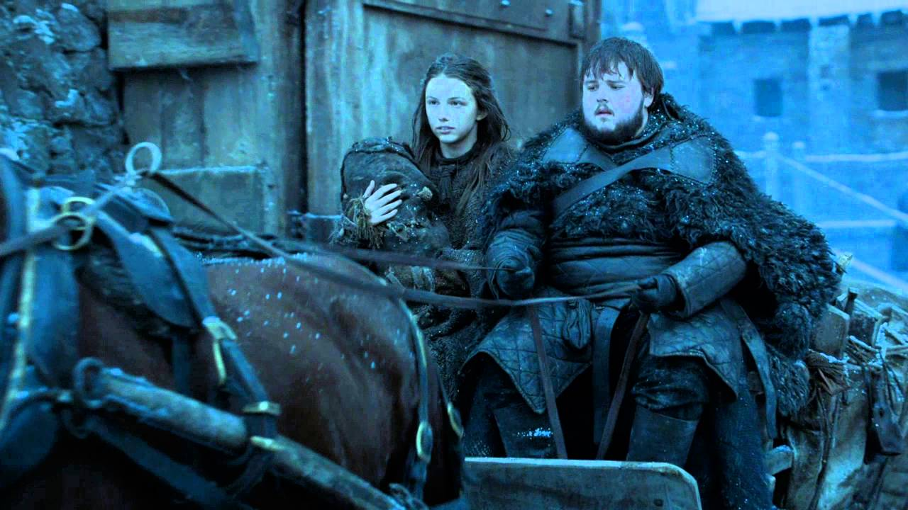 Game Of Thrones Season 6 Episode 2 Recap Hbo Youtube