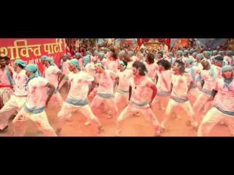 Shambhu Sutaya Full HD song from ABCD(Any Body Can Dance)