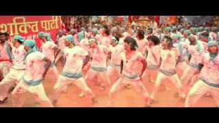 Shambhu Sutaya Full HD song from ABCDAny Body Can Dance