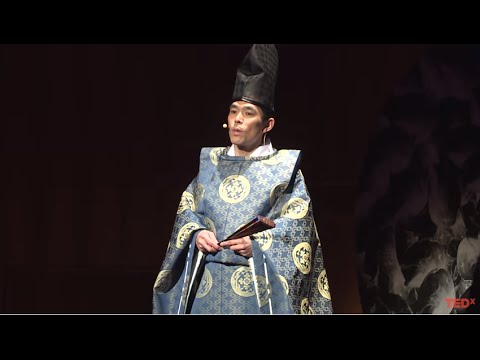古神道に伝わる日本語の秘密 | Kanetsu Tsuchi-no-Mikado | TEDxHimi (Việt Sub)