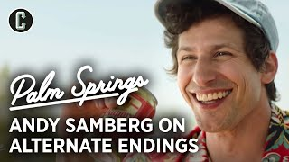 Palm Springs Ending Explained by Andy Samberg
