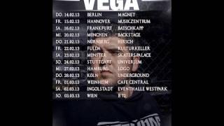 Vega feat David Pino- Nur wir beide