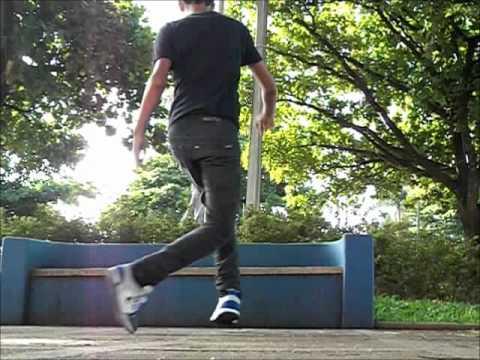 Hugo Ferraz ( Perfect Style + Los Joker's + Los Street FREE STEP)
