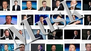 VUES ELON MUSK DRAGONS & GERMANS