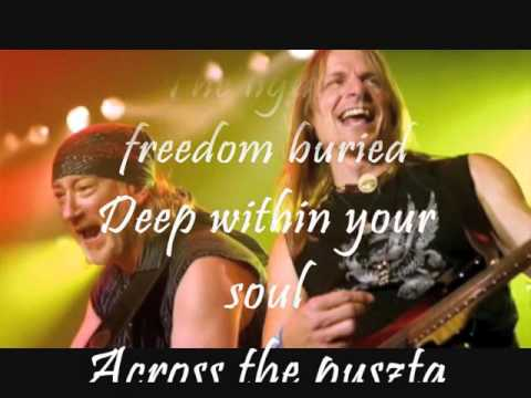 DEEP PURPLE (Lyrics) - ANYA-