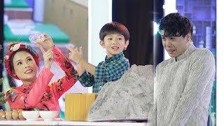 Biệt Tài Tí Hon 2 | Tổng hợp: Nhóc tỳ Hàn Quốc siêu cấp đáng yêu khiến bao mẹ bỉm sữa mê mẩn