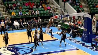 NBA D-League Gatorade Call-Up video #49: Melvin Ely