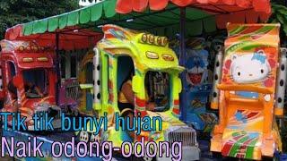 Naik Odong-odong | Tik tik Bunyi Hujan | Lagu Anak Indonesia