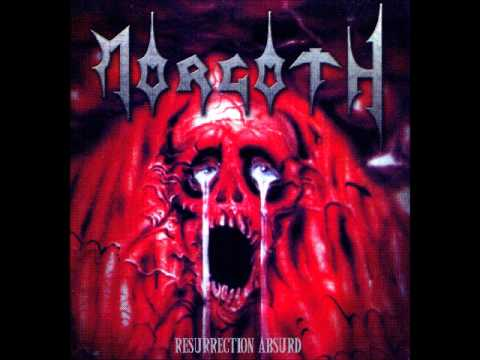 Morgoth - Travel