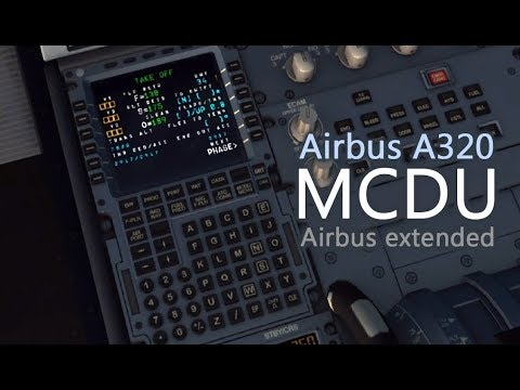 Aerosoft Airbus X Extended with FMC + Liveries For Free (Download & Add to  FSX / PREPAR3D)