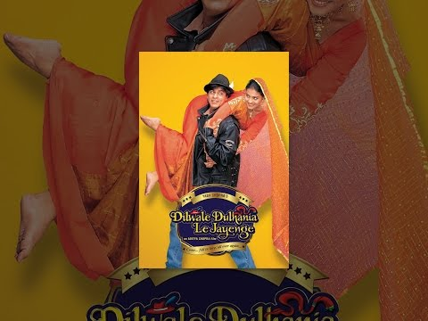 Dilwale Dulhania Le Jayenge Travel Video