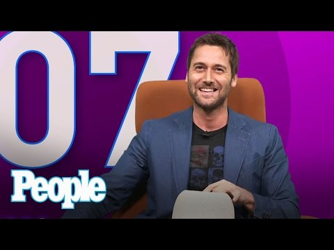 Ryan Eggold's GoTo Serenade  Will Win Your Heart   People