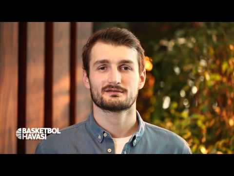 Birkan Batuk | NTV Spor Basketbol Havası