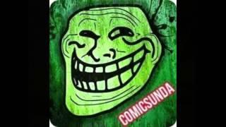ComicSunda - LDR [Adol Ngomongkeun LDR] @ComicSunda