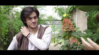 CINTA DIBALIK AWAN 3 full movie (short movie)