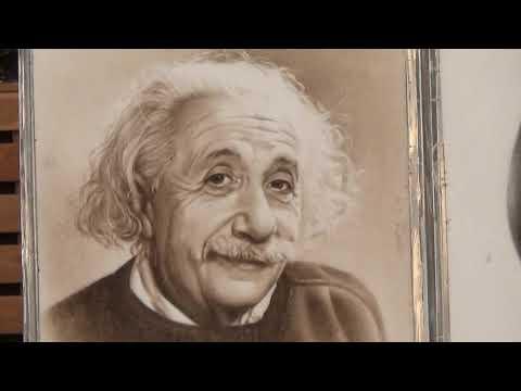 "Творчество или интеллект, что лучше? Телеканал ""наука"" Анна Гранатова"