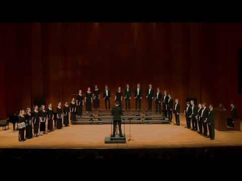 Faire is the heaven: The Choir of Clare College, Cambridge; Graham Ross, director