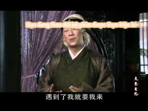 [Film] La Hán Tái Thế - Thuyết Minh- Tập 24