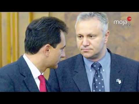 SMESNA STRANA POLITIKE - Đelić cinkario Dinkića