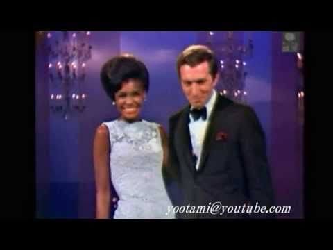 ANDY WILLIAMS & NANCY WILSON - On a Clear Day (You Can See Forever)