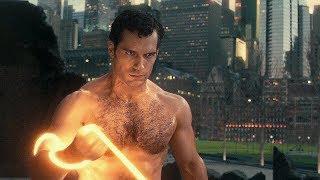 Супермен против Лиги Справедливости - ( Лига справедливости )