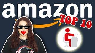 🖱️ Top 10 de AMAZON para TRABAJAR/ESTUDIAR desde casa // MimiXXL