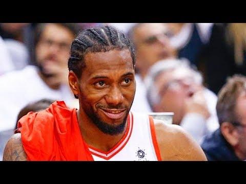 Kawhi Leonard Declines Raptors $21 Million Option! NBA Free Agency 2019