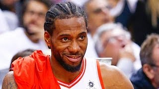 Kawhi Leonard Declines Raptors $21 Million Option! NBA Free Agency 2019