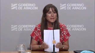 Las comarcas oscenses de Cinca Medio, Bajo Cinca y La Litera retroceden a fase 2