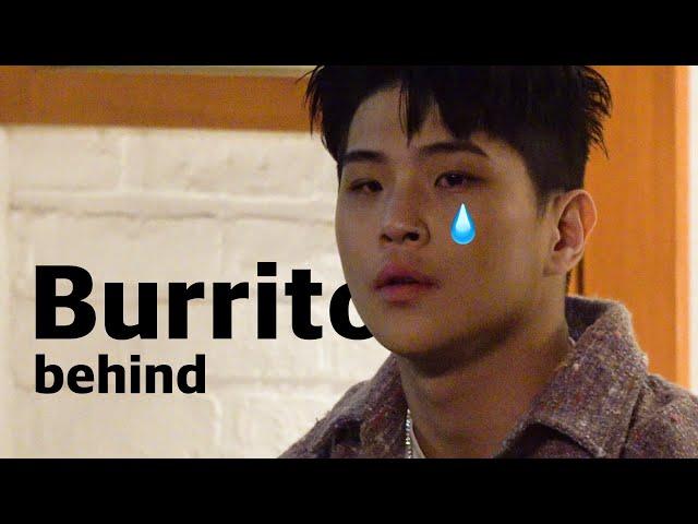 옌자민 (Yenjamin) '브리또 (Burrito) (Feat. Soovi)' BEHIND