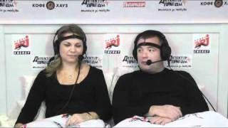 Детектор правды 3 - Свингеры Юля и Саша
