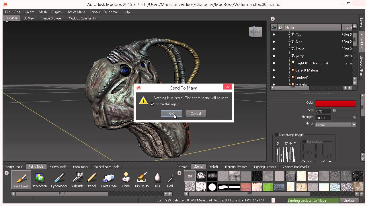 how to buy Mudbox 2016 for mac
