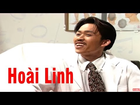 Hoài Linh giả làm Bác Sĩ mới Nhất | Hài Hoài Linh – Cười Vỡ Bụng 2018