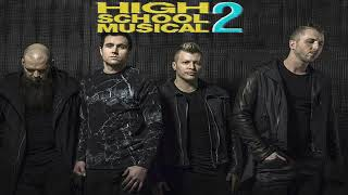 Three Days Grace - Animal I Have Become But It's Bet On It from High School Musical 2